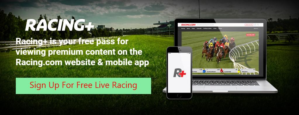 free live racing