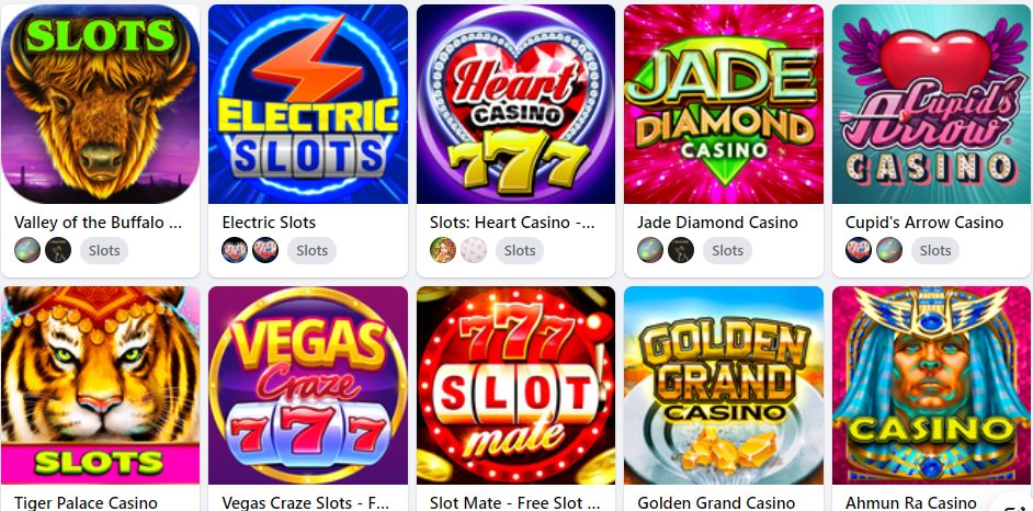 all instant games